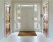 puerta azorazada chalet